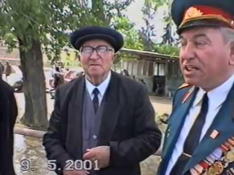 tovuz Asagi Quscu demir yolu aclisi 3