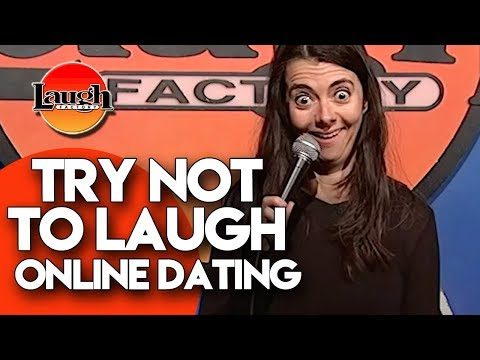 Try Not To Laugh  Online Dating  Laugh Factory Stand Up Comedy