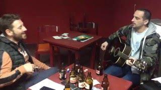 Vlado Georgiev - Do svitanja cover (Njegos i Celo)