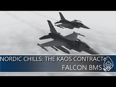 FALCON BMS: NORDIC CHILLS