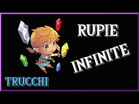 RUPIE INFINITE - Trucchi e Segreti di Zelda Breath of the Wild 13