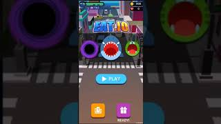 EAT IO Game(Facebook Games)funny play ep6