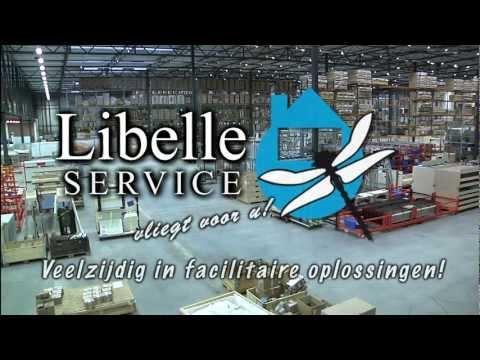 Schoonmaakbedrijf Amsterdam I Libelle Service Amsterdam