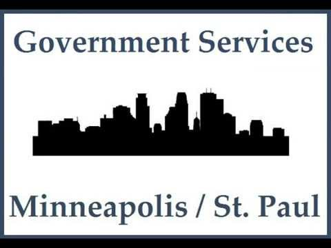 Minneapolis Government Support for Seniors