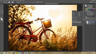 Photoshop CS6 Tutorial - 19 - The Info Panel
