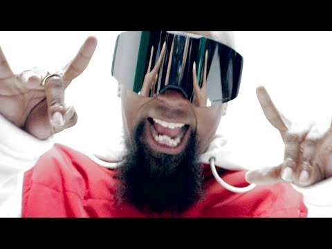 Tech N9ne – Don't Nobody Want None – Official Music Video