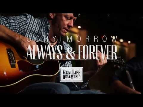Cory Morrow - Always & Forever