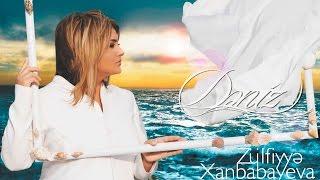 Zülfiyyə Xanbabayeva - Gözümün Qarası (Audio)