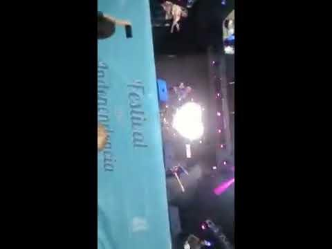 ALEM en vivo - 9 de Julio - FESTIVAL DE LA INDEPENDENCIA  - Plaza Independencia Tucumán 2017