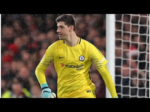 Chelsea News: thibaut courtois mega deal to provide against real madrid