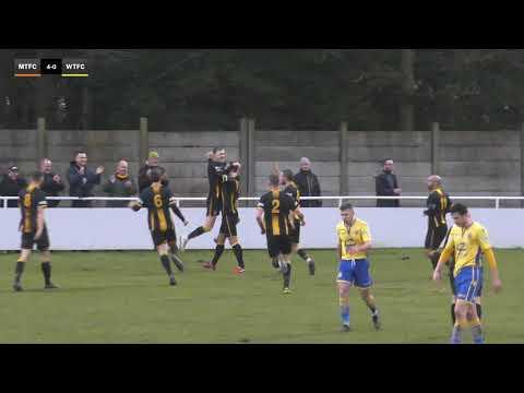 Morpeth Warrington Goals And Highlights