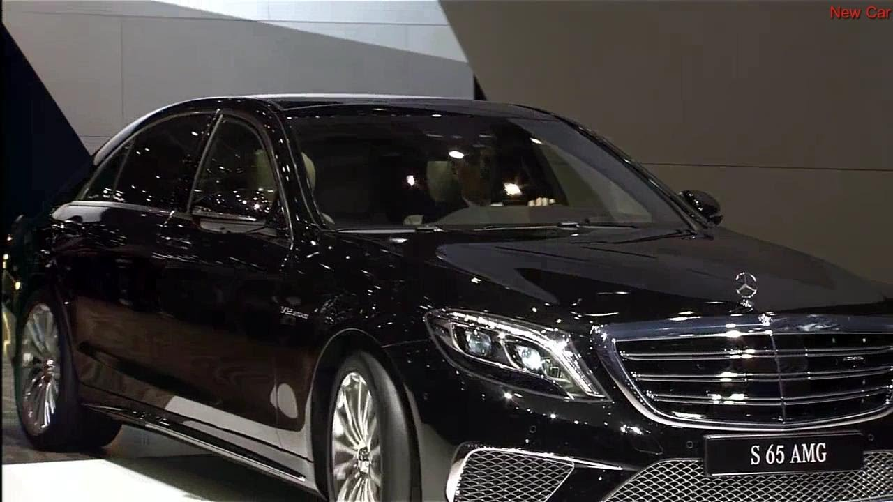 2014 mercedes benz s65 amg toyko premiere youtube for Mercedes benz s65 amg 2014
