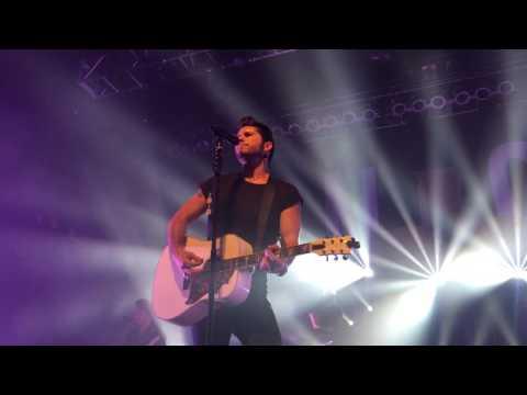 Lipstick (Live) By Dan + Shay @ House Of Blues Boston MA