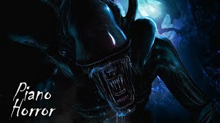 """Aliens"" - Main Theme (Piano)"