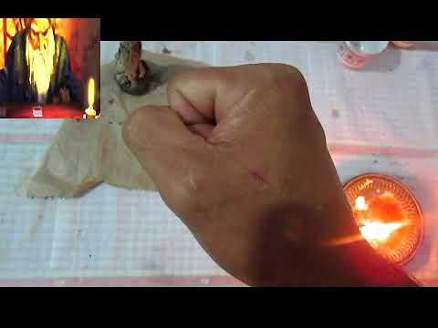 9710fdea8 Feitiço de amor do coração de prata da poderosa Deusa lilith - YouTube