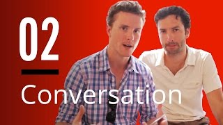 10 YouTube Fundamentals: Conversation (#2)