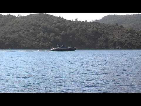 Nice yacht, Göçek