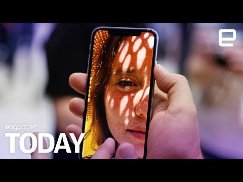 Apple's Face ID security questioned by the US Senate | Engadget Today