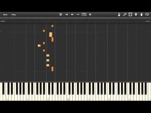 ONAF Flumpty's Jam (DaGames) In pian!