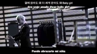 MBLAQ - Smoky Girl MV [Sub Espa?ol + Hangul + Romanizacion] MP3