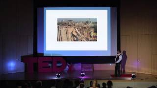 SPECTACULAR DISASTERS: Why CSR is Not Enough | Robert Ross | TEDxClarkUniversity