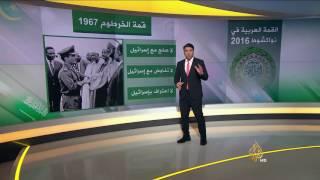 القمم العربية.. قرارات مع وقف التنفيذ