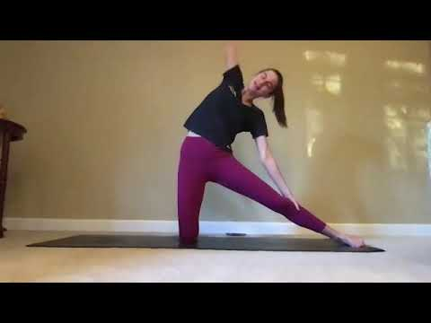 Yogalates with Emma - 60 Minutes