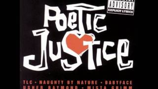 Cultural Revolution - Nite & Day (Poetic Justice Soundtrack)
