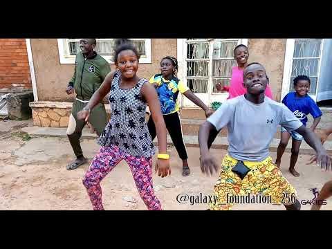 Yummy Challenge By Galaxy African Kids (Music By Justine Bieber) Videos 2020