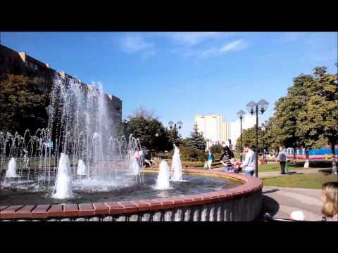 Большая Москва. Город Железнодорожный