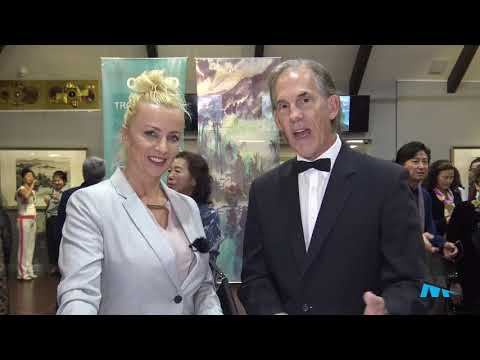 RED CARPET OF HOLLYWOOD Interview  with Alien actor  Bill Blair