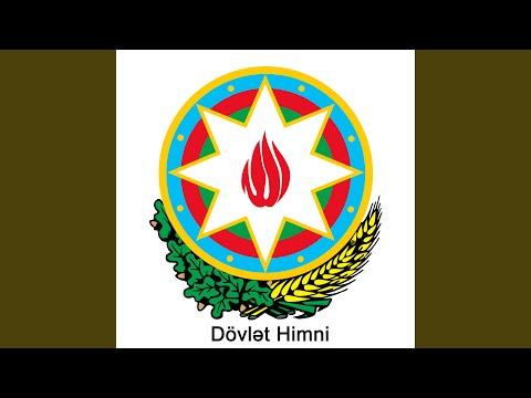 AZ - Azarbaycan - Azərbaycan Marşı - Azərbaycan Respublikasının Dövlət Himni