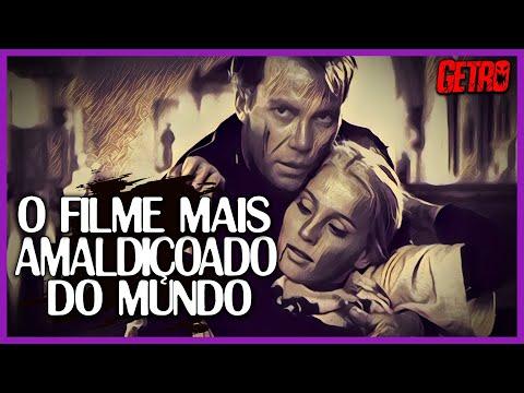INCUBUS: O Filme Mais Amaldiçoado do Mundo!