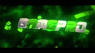Abonelerime intro #4 /GAME PRO\   by/2 Gaming Tr