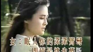 Giấc mộng vỡ tan - Trương Trí Lâm & Hứa Thu Di