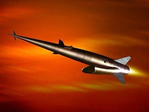 הקברניט: פרויקט פלוטו: הנשק שהוא אולר שווייצרי של מוות גרעיני