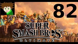 Die Letzten Geister | Super Smash Bros Ultimate | Blind Deutsch Let's Play