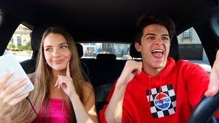 NORMAL SIBLINGS VS MY SIBLINGS! (w/ Lexi) | Brent Rivera