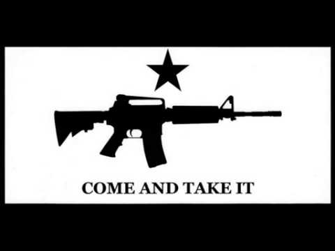 Come and take it - Steve Vaus