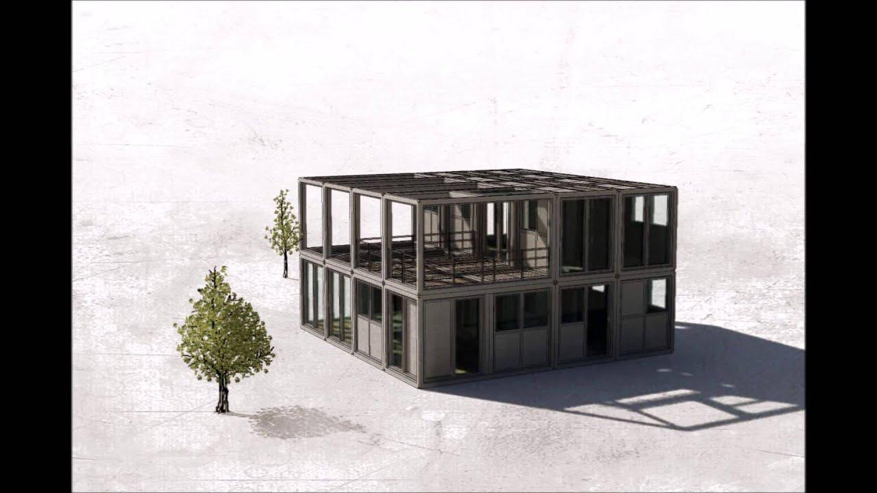 Charmant Modular Architecture