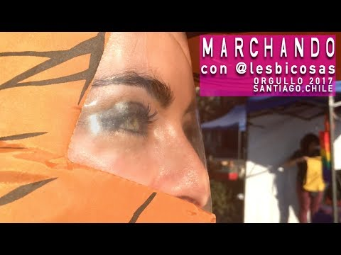 Marchando con Lesbicosas from YouTube · Duration:  7 minutes 44 seconds