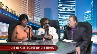 Feedback With Theo Broughton, Tawana & Scotty Boman on CAC
