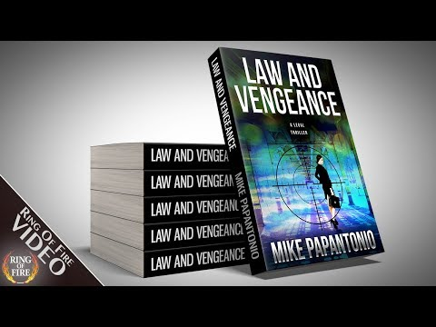 Sam Seder and Mike Papantonio Discuss the Need For LAW AND VENGEANCE