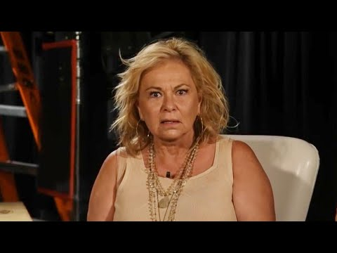 Roseanne Barr Angrily 'Explains' Racist Tweet: 'I Thought the B**** Was White!'