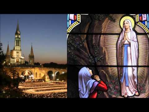 Ave Maria de Lourdes (les 60 couplets traditionnels)
