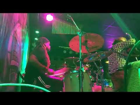 Jacob Needham & The Blue Trees LIVE at Sidetracks Music Hall