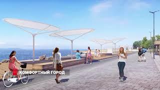 За мусор во Владивостоке будут штрафовать, как в Сингапуре