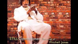 Cry On - Mitchell Jones (Feat. Adrienne Jones and Darrin Patterson) - Enhanced Audio (HD 1080p)