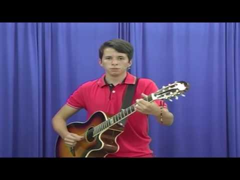 CLIPS Músicos da Cidade na TV Cidade o canal 14 da NET em Farroupilha clip 1