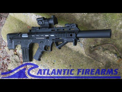 Panzer Arms Bullpup BP12 SALE - AtlanticFirearms com